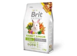 Brit  RABBIT JUNIOR Petshop4u 255698850 2 1
