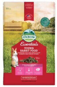NEW Essentials Young Rabbit